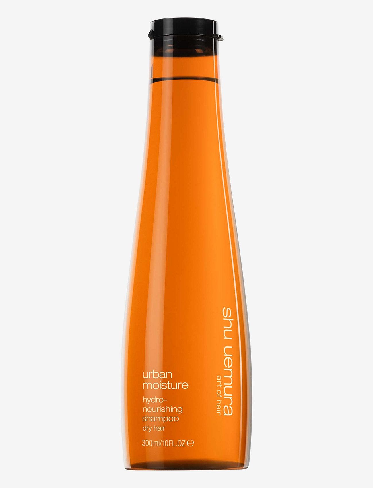 Shu Uemura Art of Hair - Urban Moisture Shampoo - shampoo - clear - 0