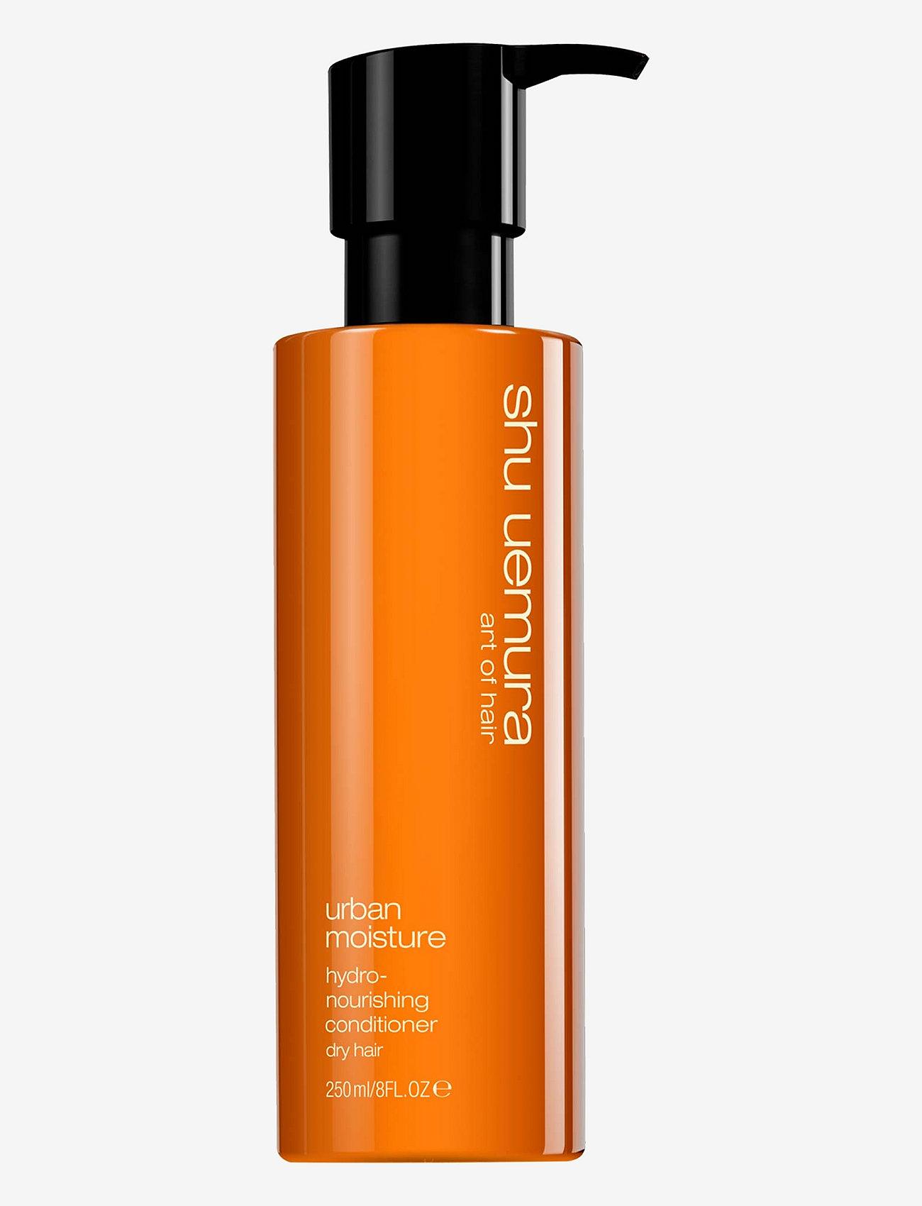 Shu Uemura Art of Hair - Urban Moisture Conditioner - balsam - clear - 0