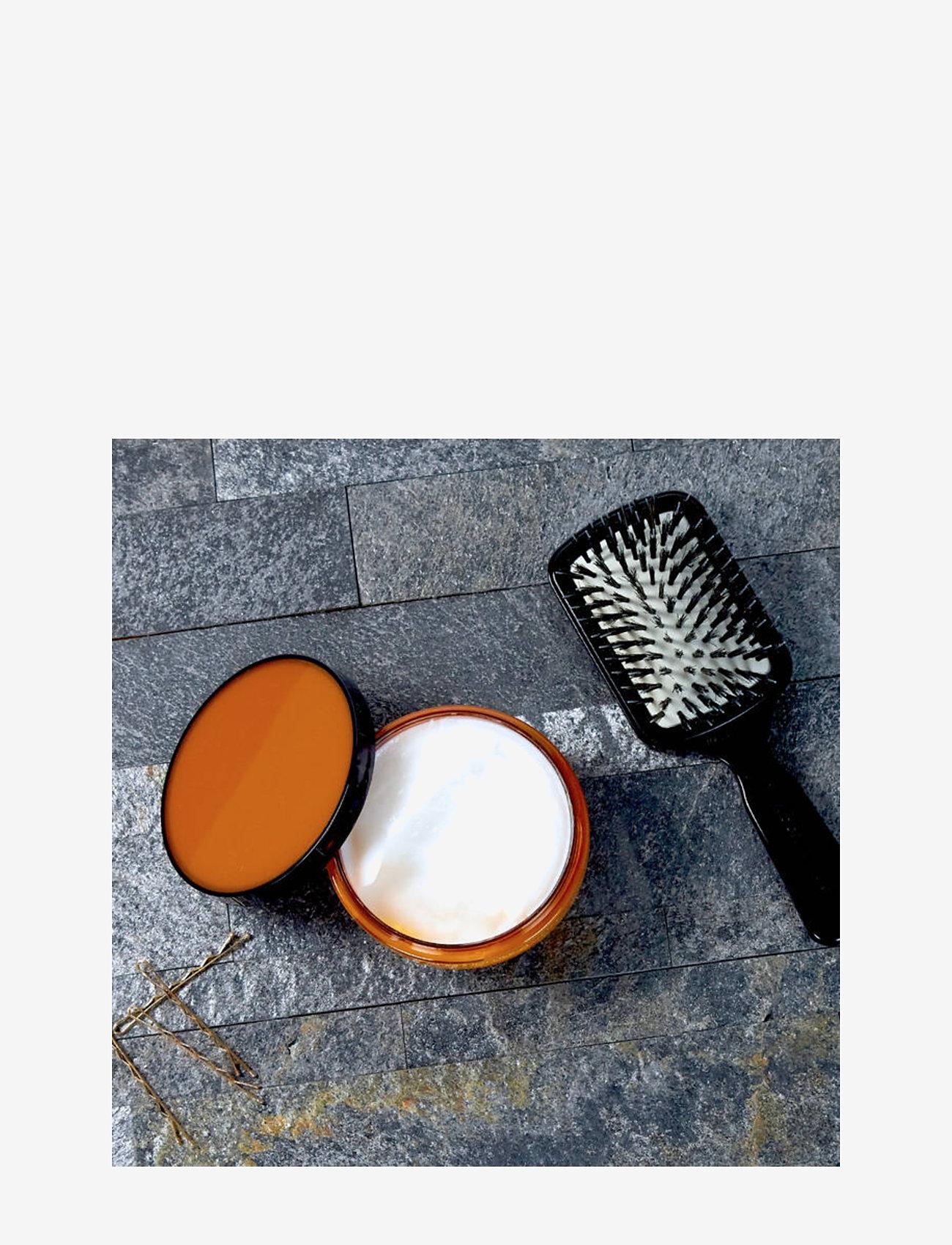 Shu Uemura Art of Hair - Urban Moisture Masque - hårmasker - clear - 3