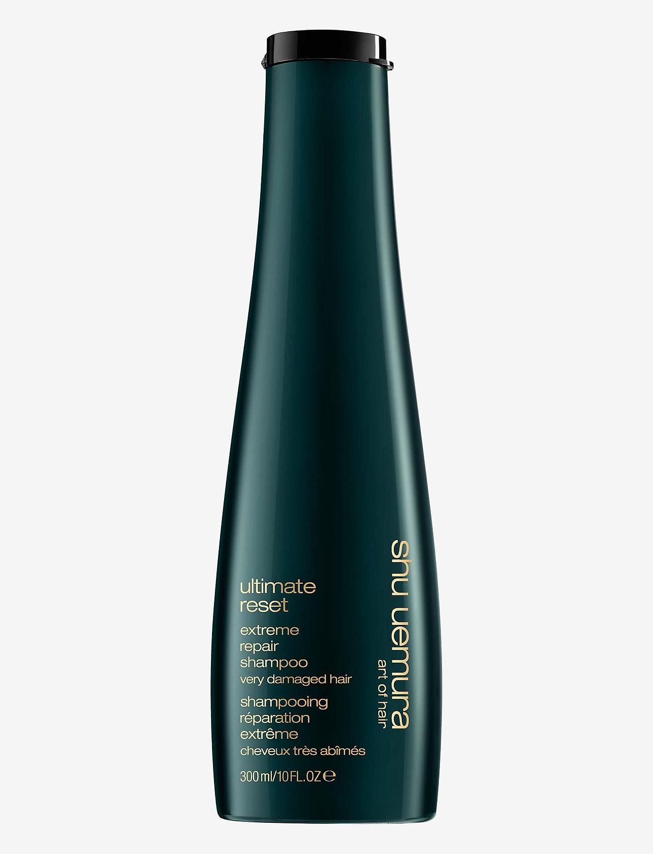 Shu Uemura Art of Hair - Ultimate Reset Shampoo - shampoo - clear - 0