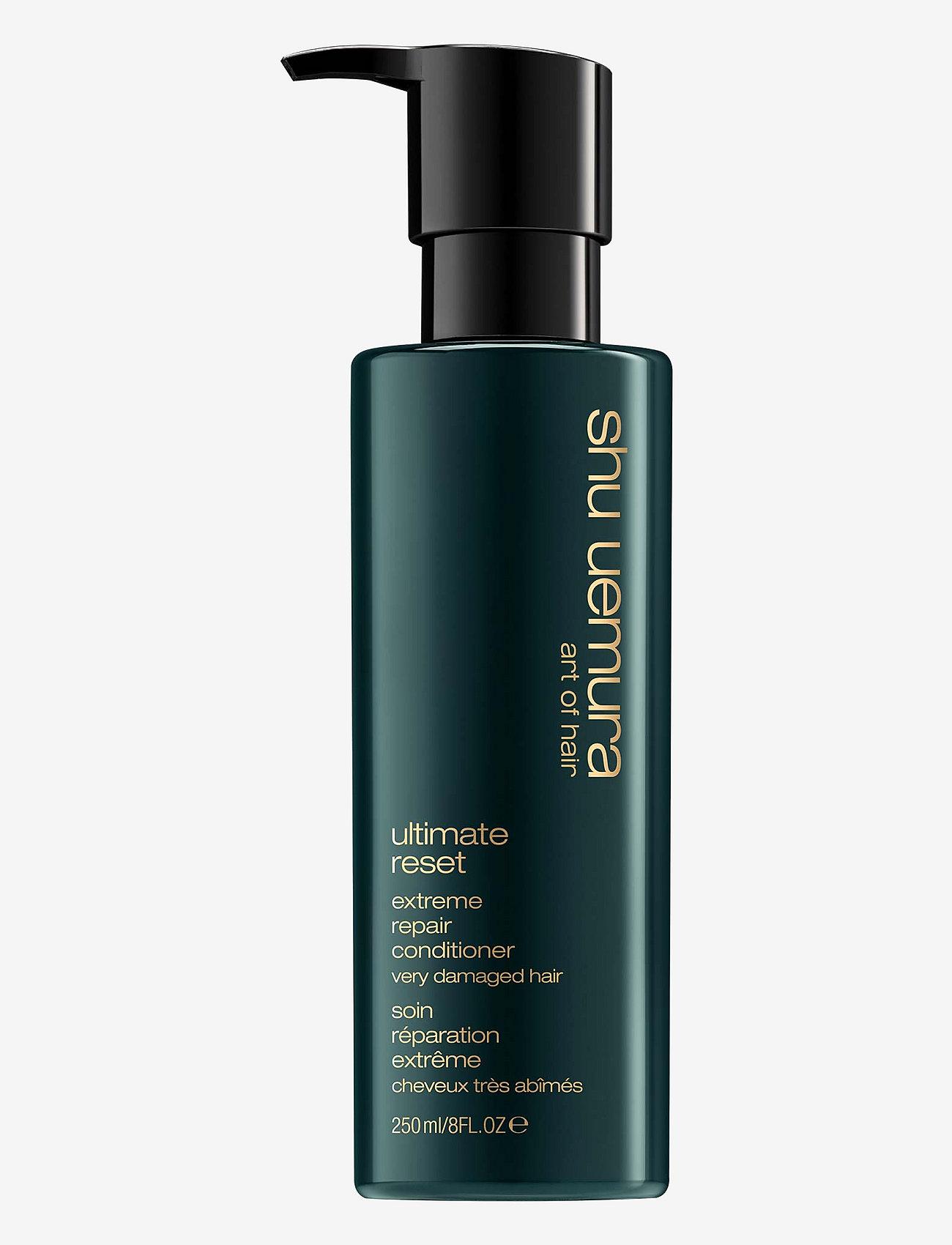Shu Uemura Art of Hair - Ultimate Reset Conditioner - balsam - clear - 0
