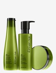 Shu Uemura Art of Hair - Silk Bloom Conditioner - balsam - clear - 3