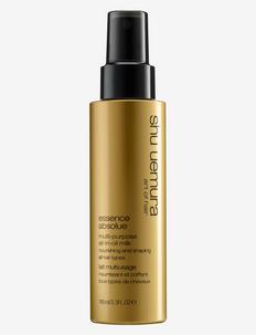 Essence Absolue Oil-in-Spray - hårspray - clear