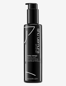Netsu design blow dry cream - stylingkräm - clear