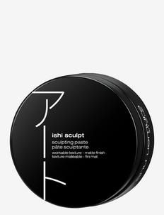 Ishi Sculpt Hair Pomade - shampoo - clear