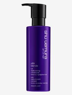 Yubi Blonde Full Replenishing Conditioner - balsam - clear