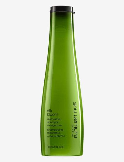 Silk Bloom Shampoo - shampoo - clear