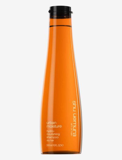 Urban Moisture Shampoo - shampoo - clear