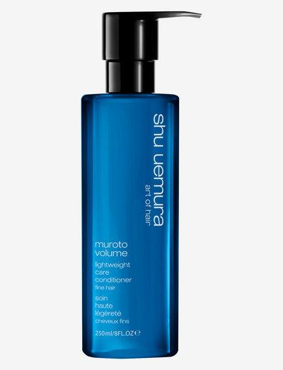 Muroto Volume Conditioner - balsam - clear