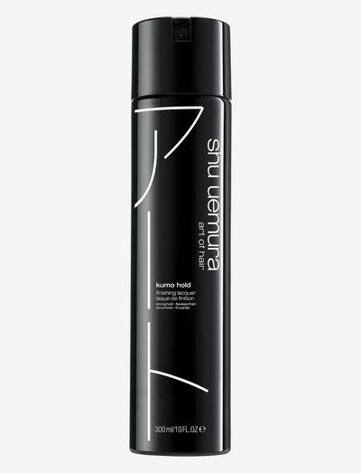 Kumo hold - hårspray - clear