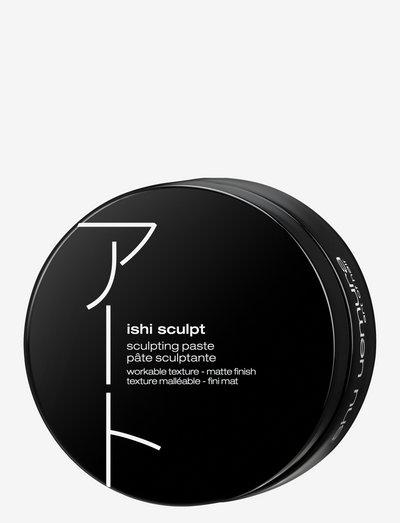 Ishi Sculpt Hair Pomade - shampo - clear