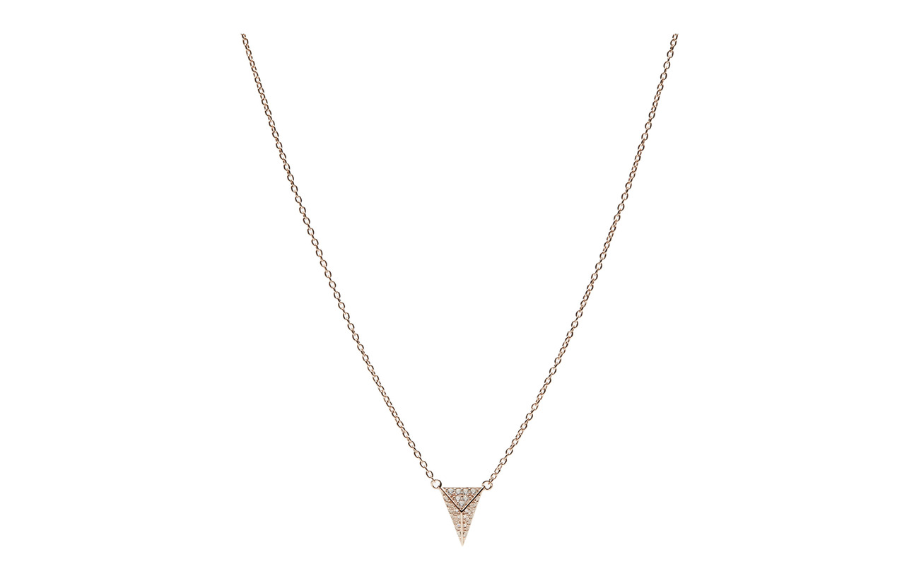 Sif Jakobs Jewellery PECETTO PICCOLO NECKLACE - GOLD