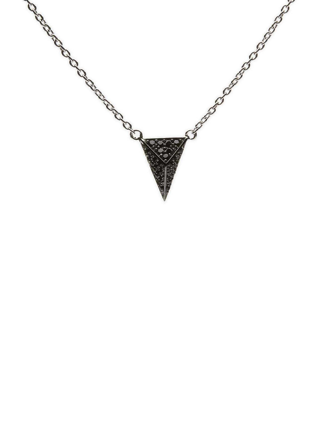 Sif Jakobs Jewellery PECETTO PICCOLO NECKLACE - SILVER