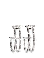 Sif Jakobs Jewellery - Fucino Lungo Earrings