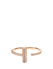 SIENA PICCOLO RING - GOLD