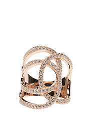 FUCINO GRANDE RING - GOLD