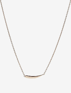 PILA PIANURA NECKLACE - GOLD