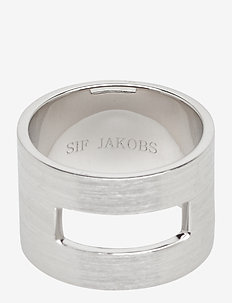 DIMARO RING - smykker - 925 sterling silver