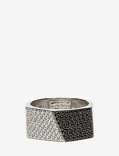 TERNI RING - ringer - silver