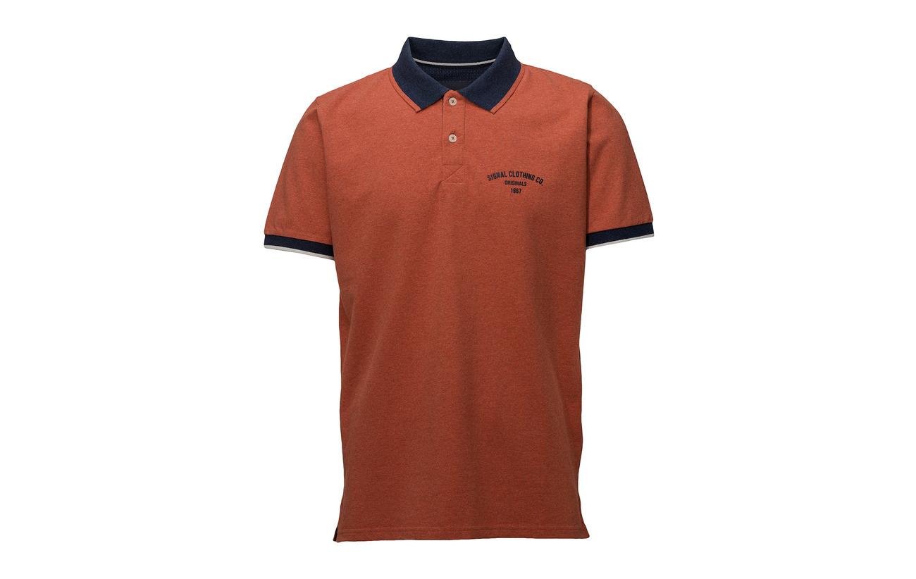 Gaston Signal Cp Rust Orange Melange 6wHFnxOZ