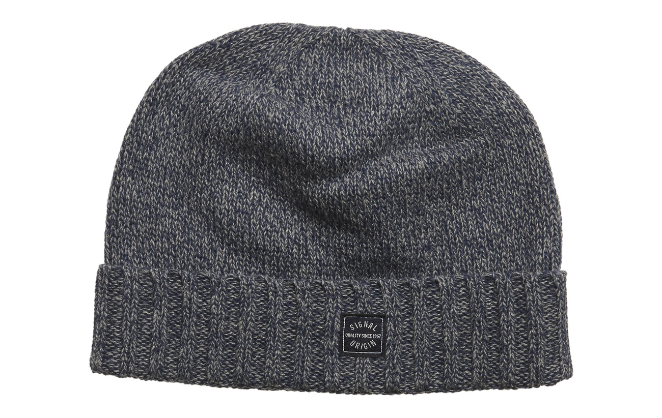 Signal Hats/Caps - DUKE BLUE MELANGE
