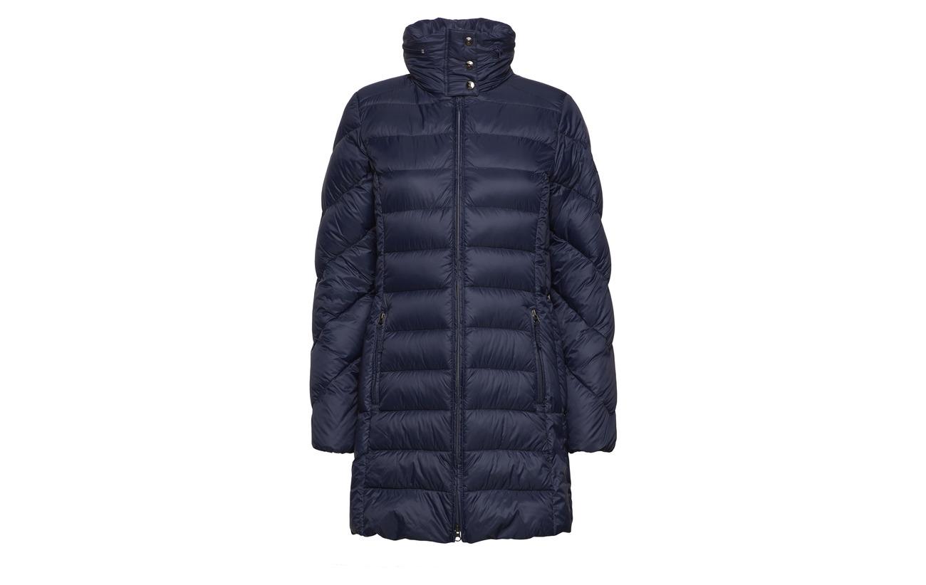 Équipement Polyester 100 Signal Blue Duke Nylon Jacket Doublure Intérieure WTq01p7fSw