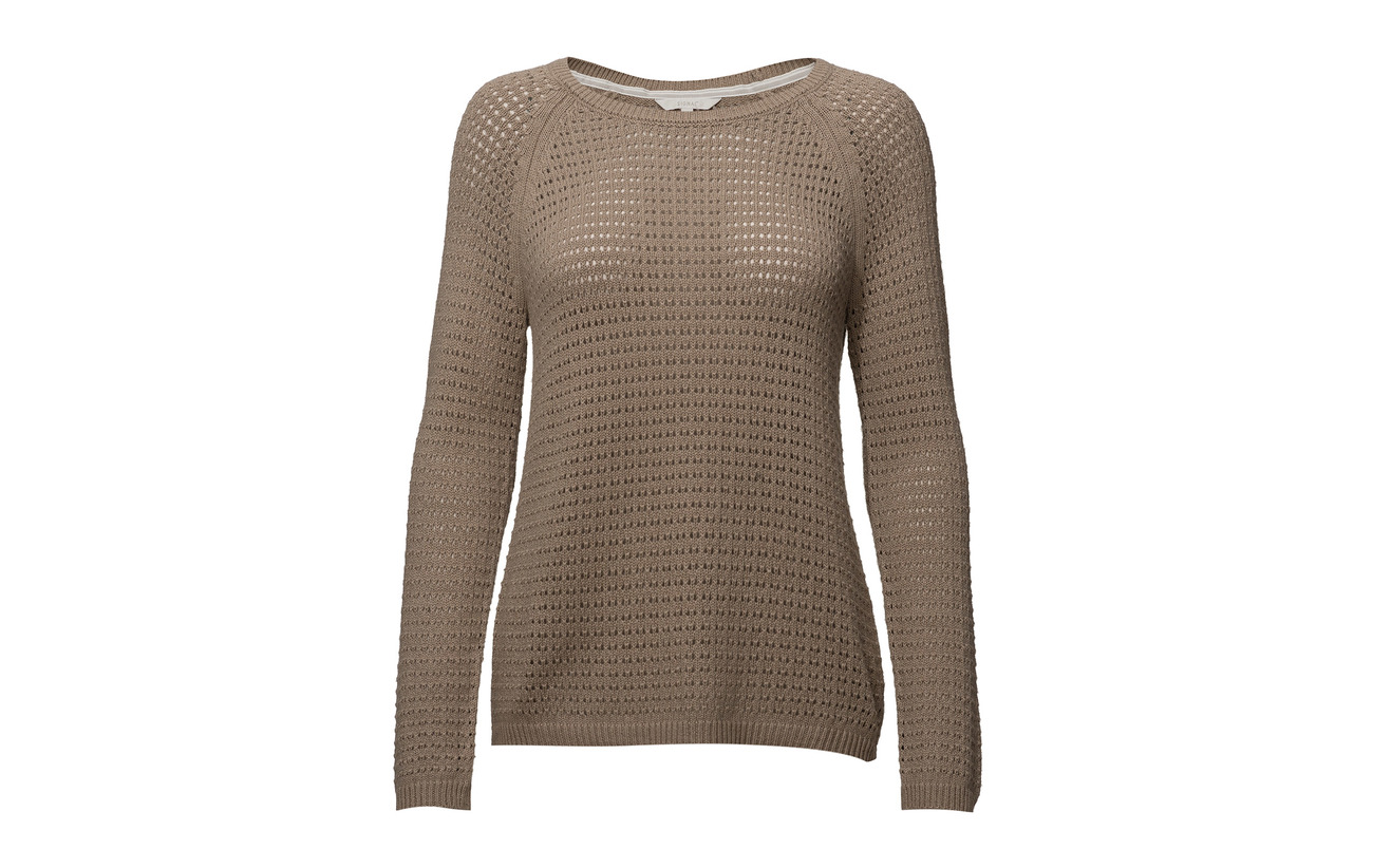 Coton Desert 30 Taupe Louise Signal Laine 10 Polyester 60 74a5Ivxq