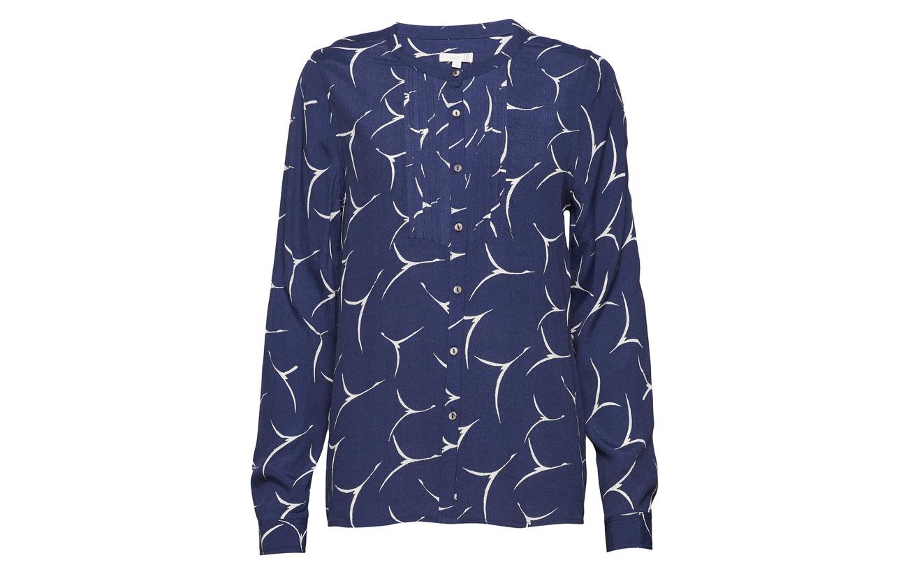 Blue 100 Duke Shirts s Viscose L Signal qw7FgIn
