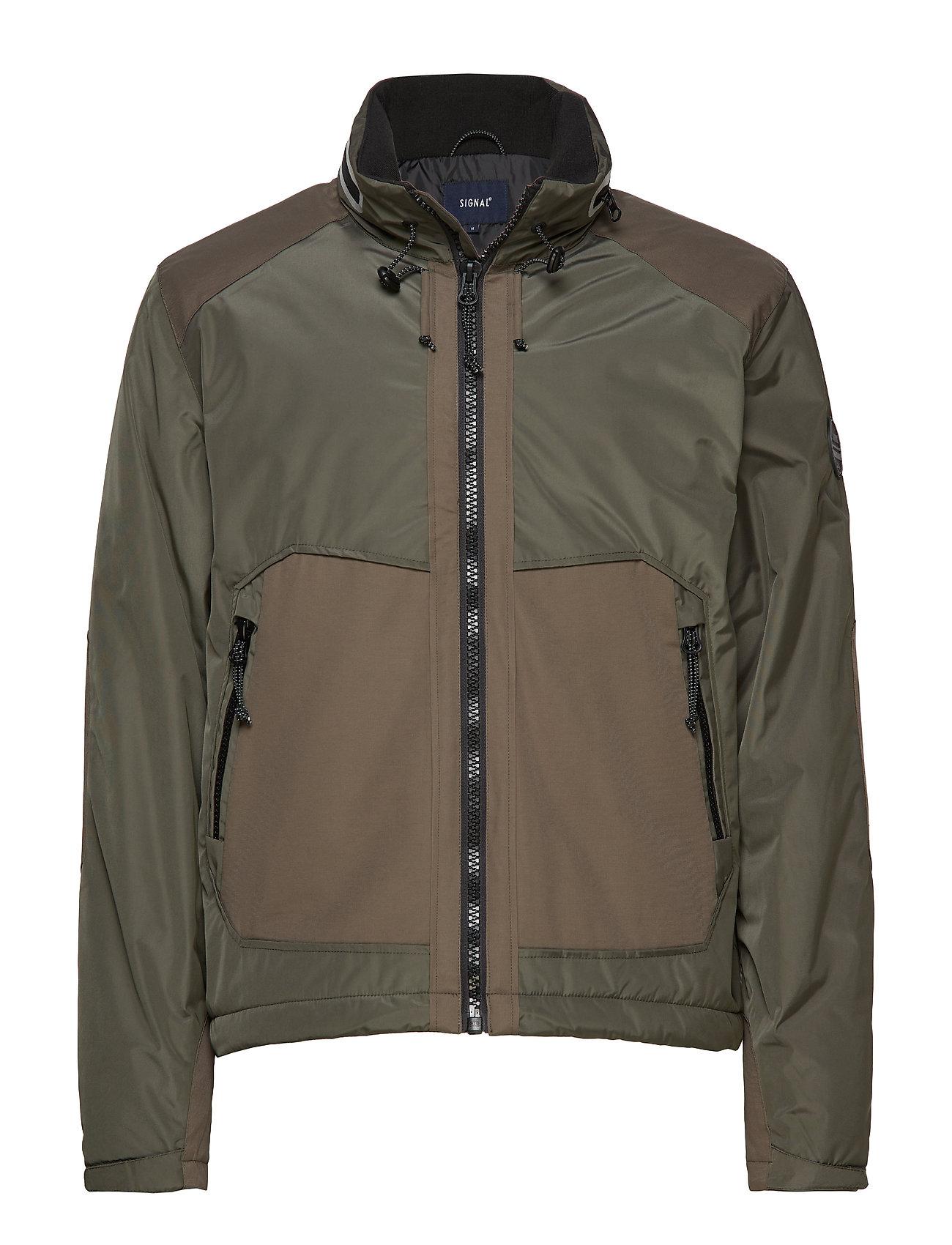 Signal Jacket
