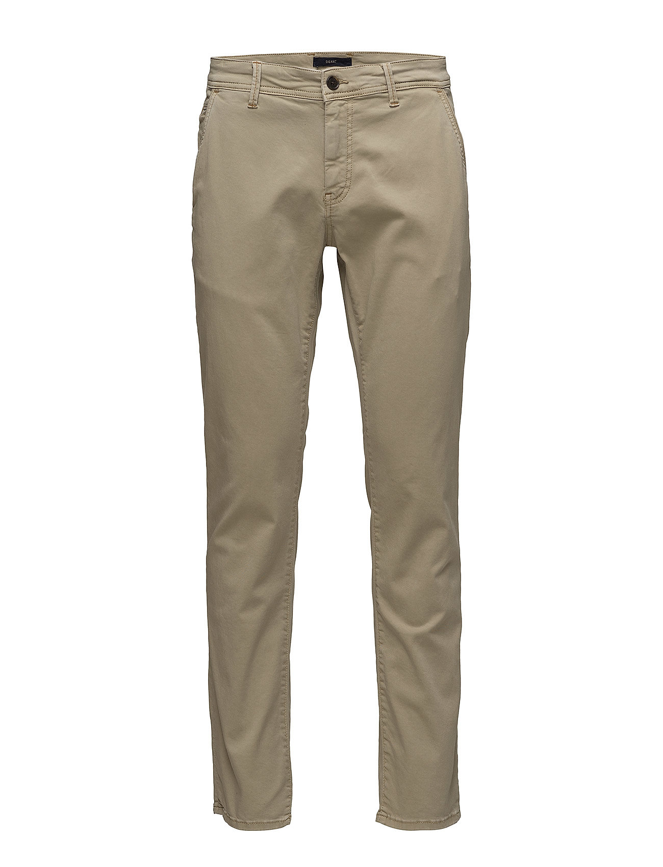 Signal Pants - BROWN SUGAR
