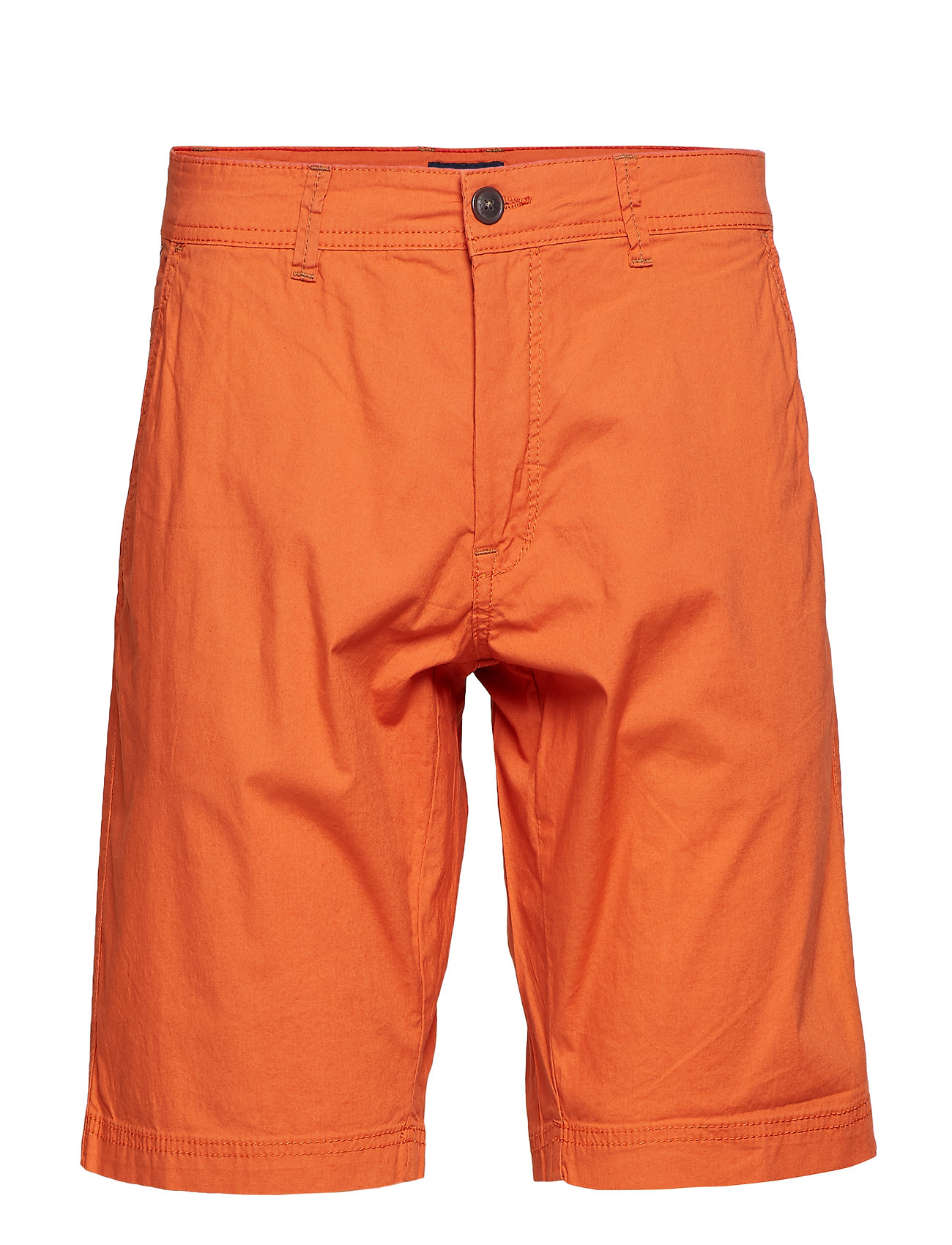 Signal Shorts - ORANGE RUST
