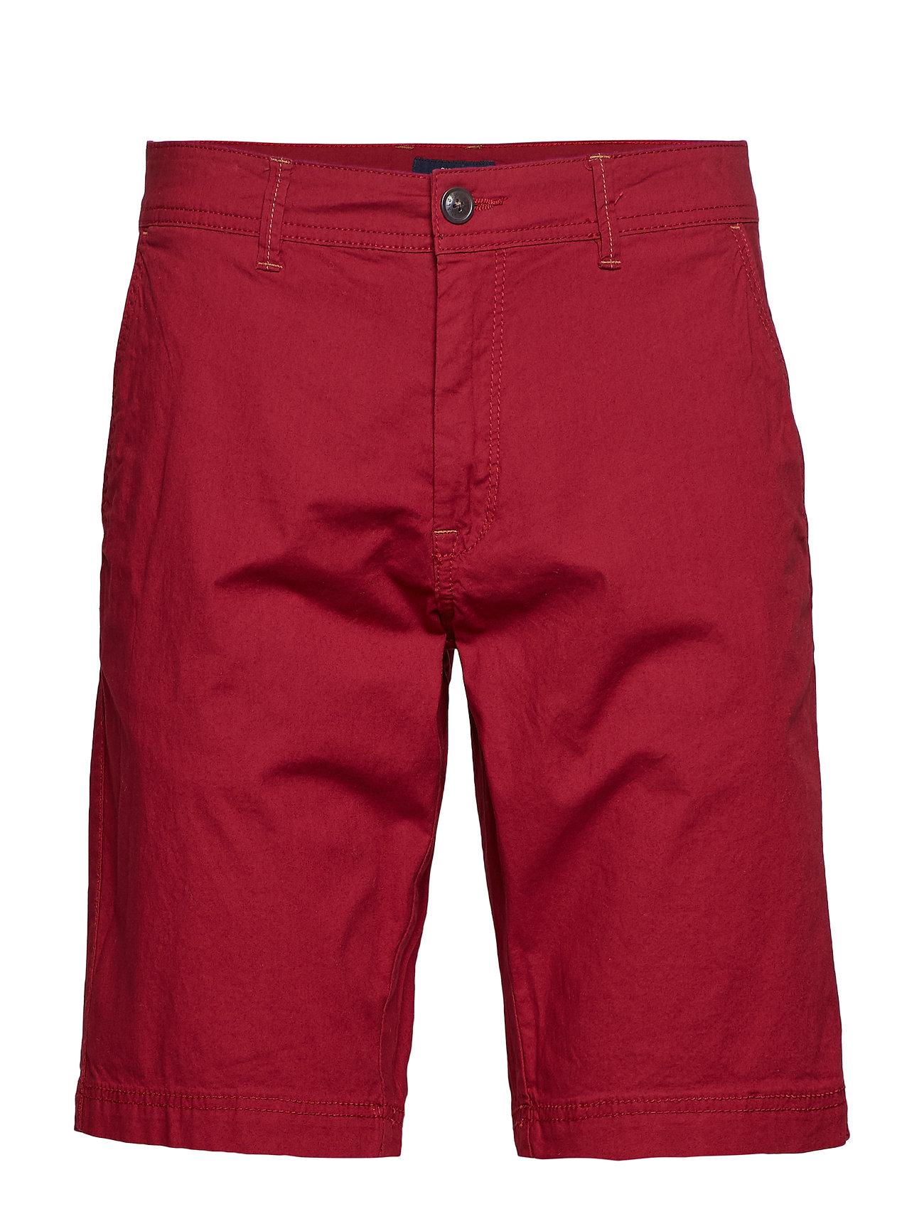 Signal Shorts - RED SAIL