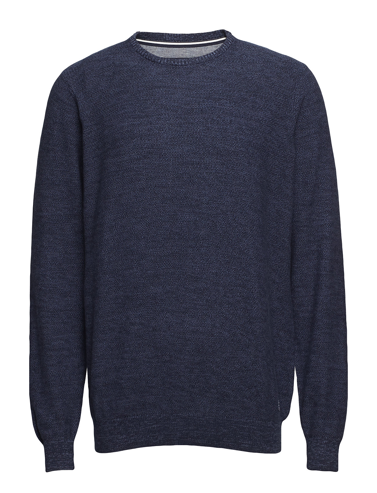 Signal Knit - DUKE BLUE