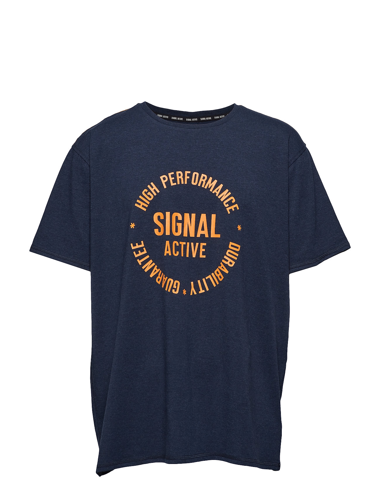 Signal T-shirt/Top - DUKE BLUE