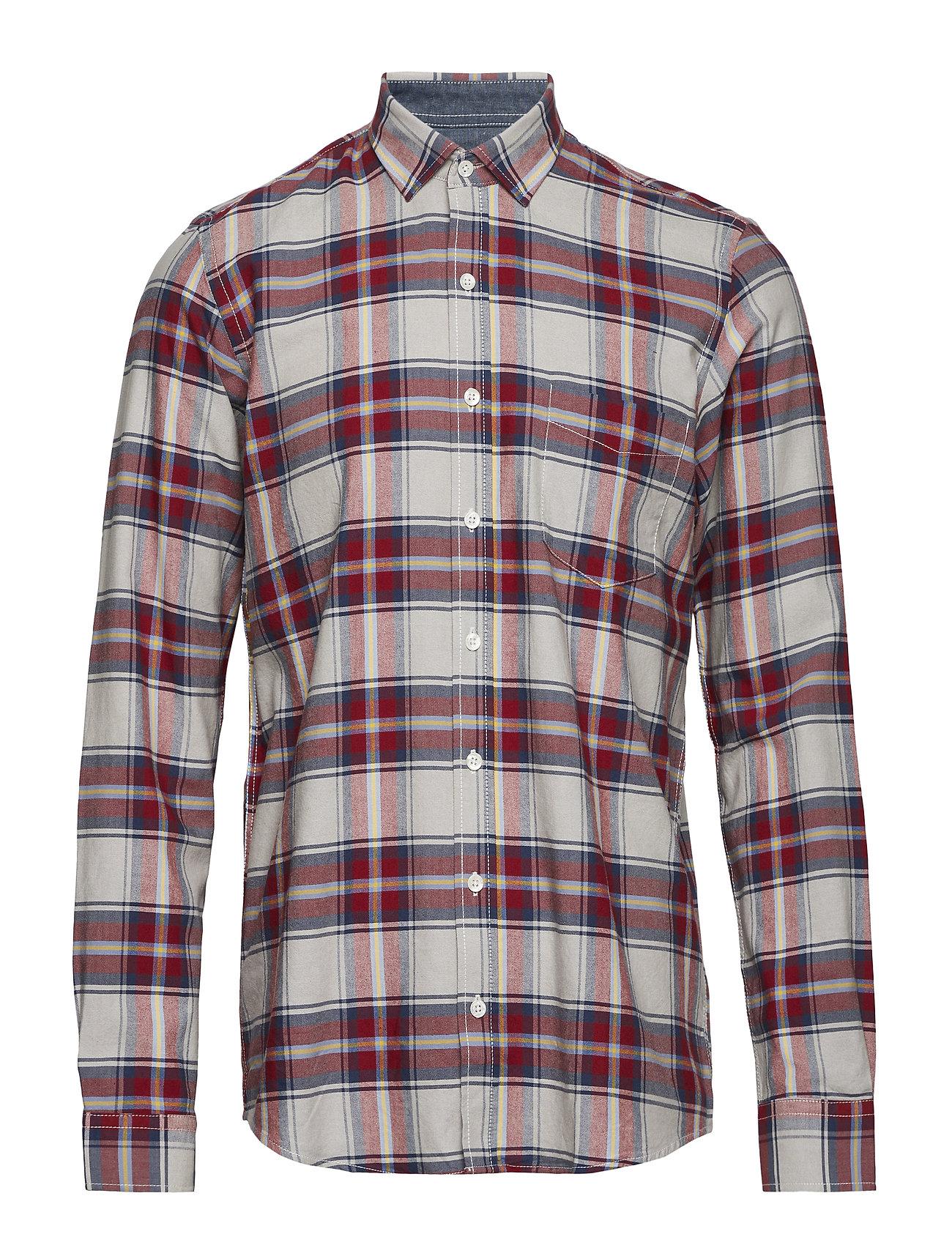 Signal L/S Shirts