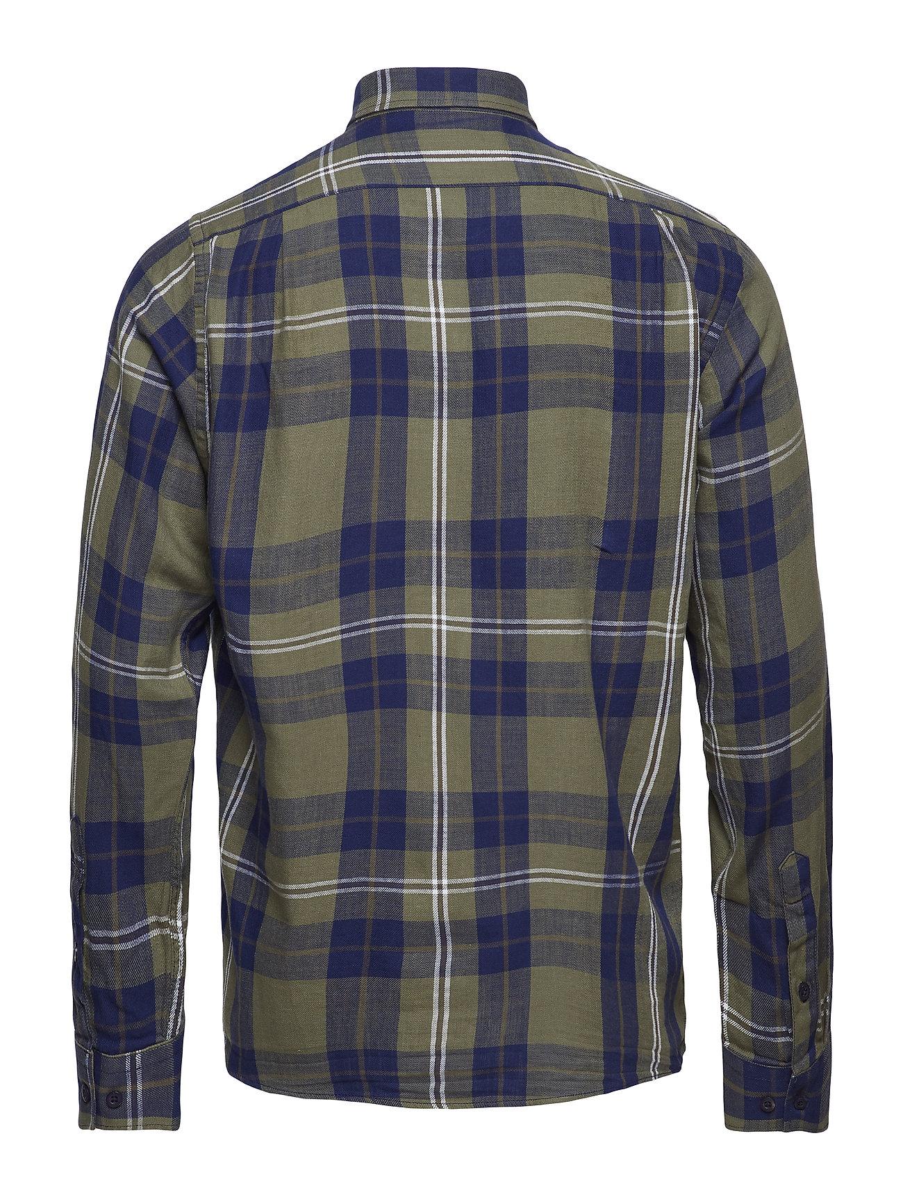 Shirtsgreen L s BeetleSignal s L 5jLR34A