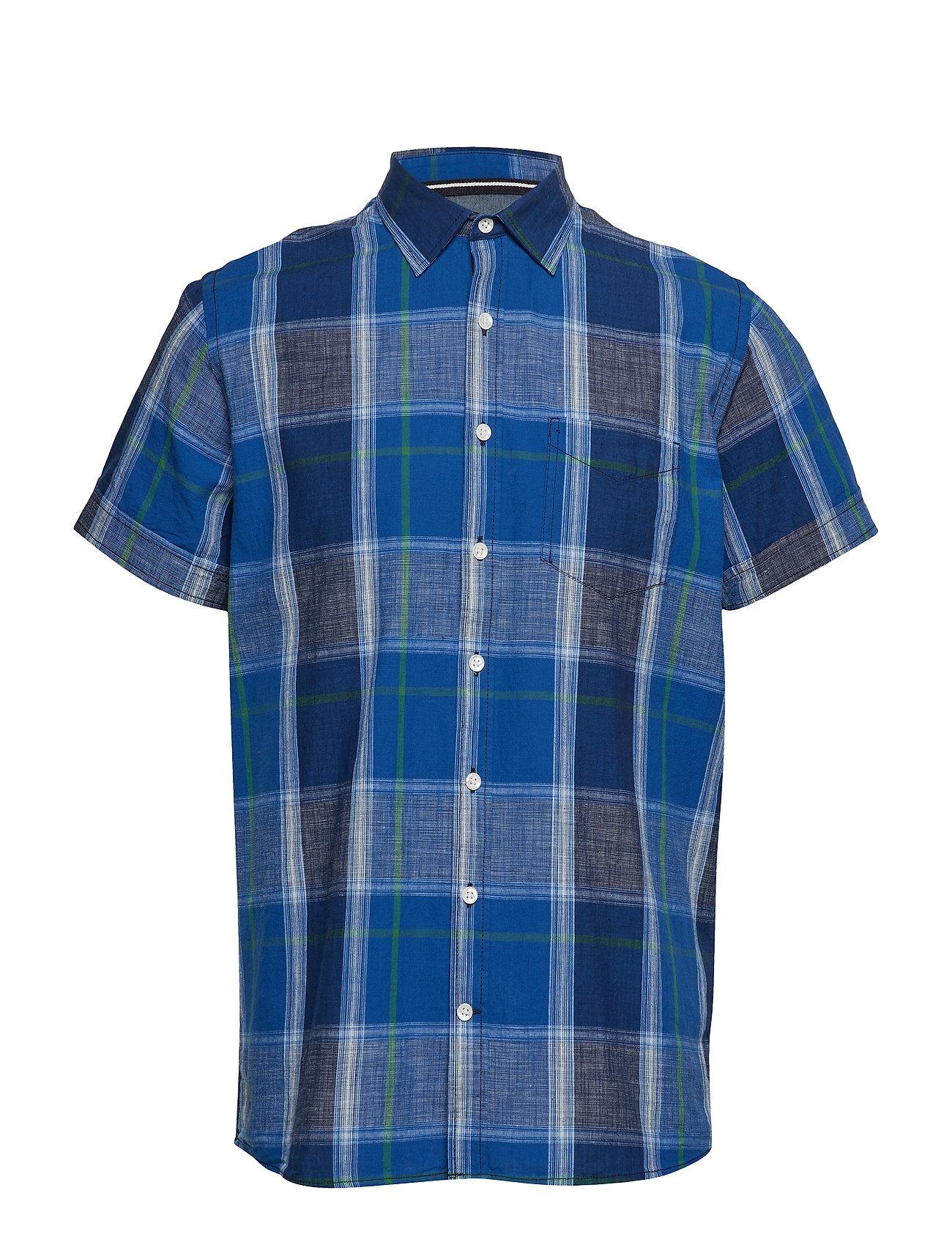 Signal S/S Shirts