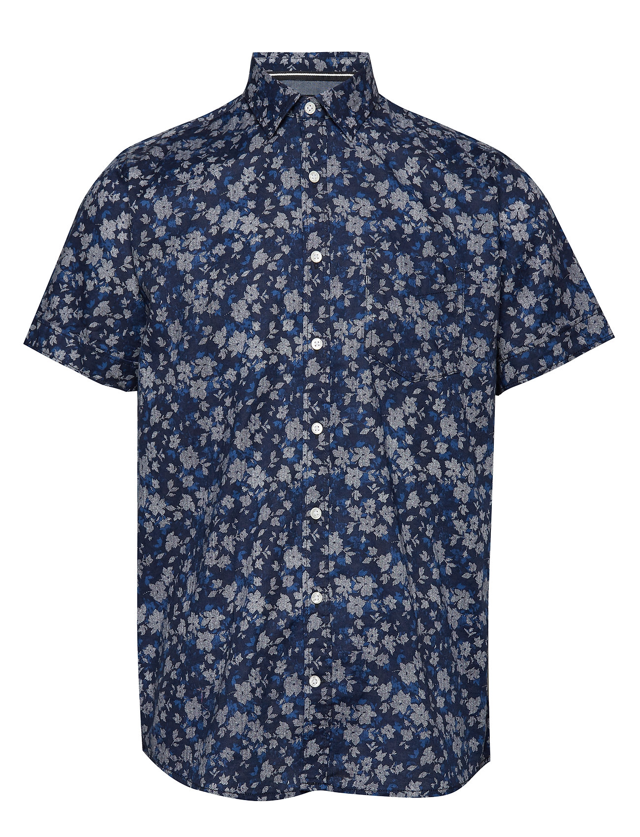 Signal S/S Shirts - DUKE BLUE