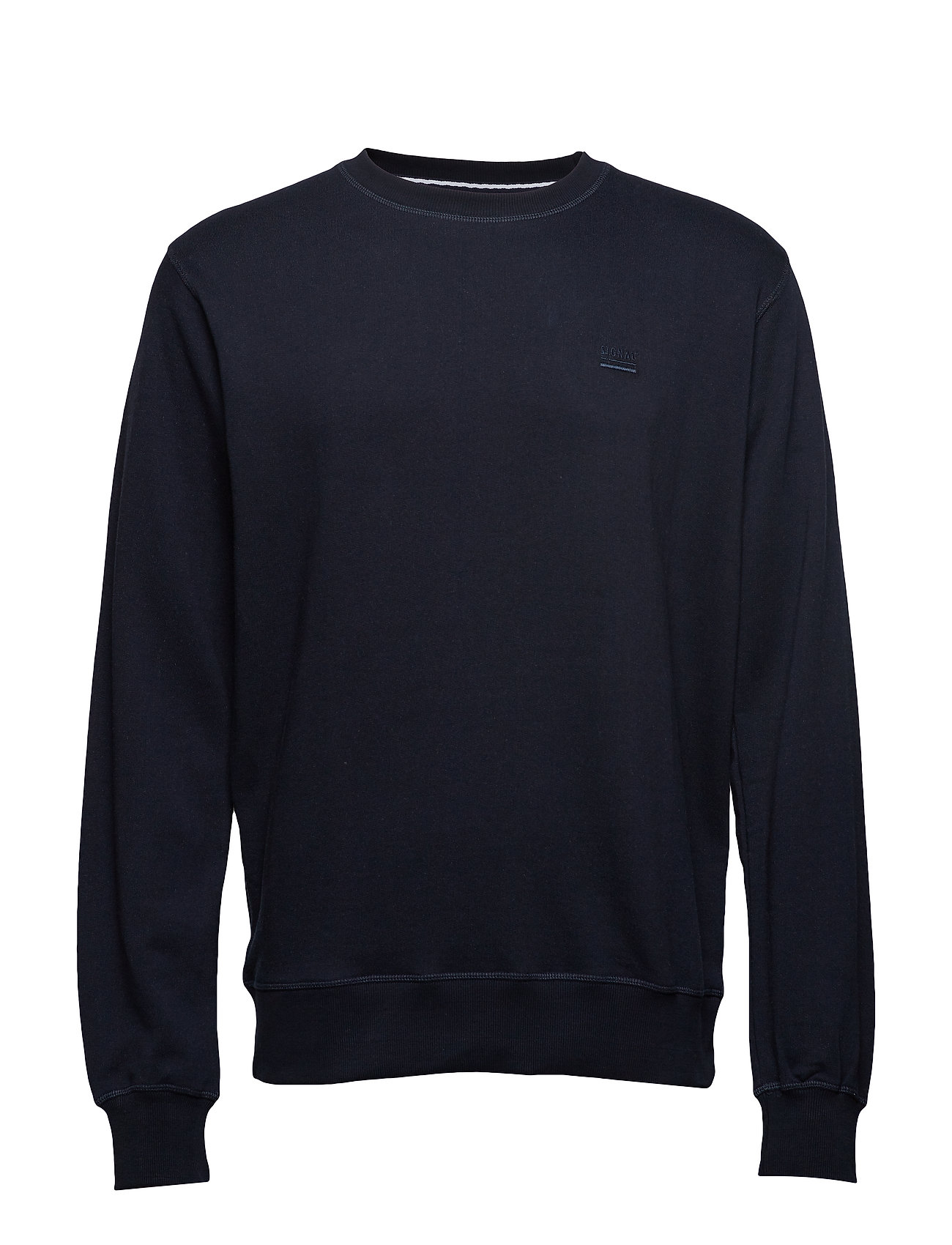 Signal Sweatshirt - DUKE BLUE