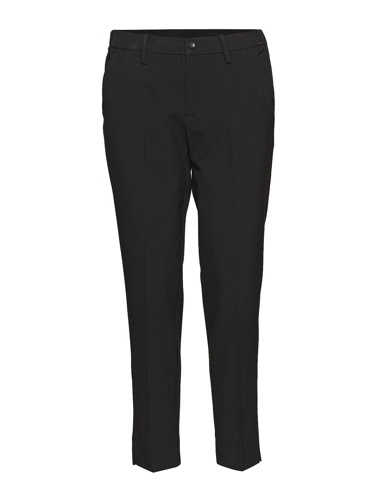 Signal Pants - BLACK