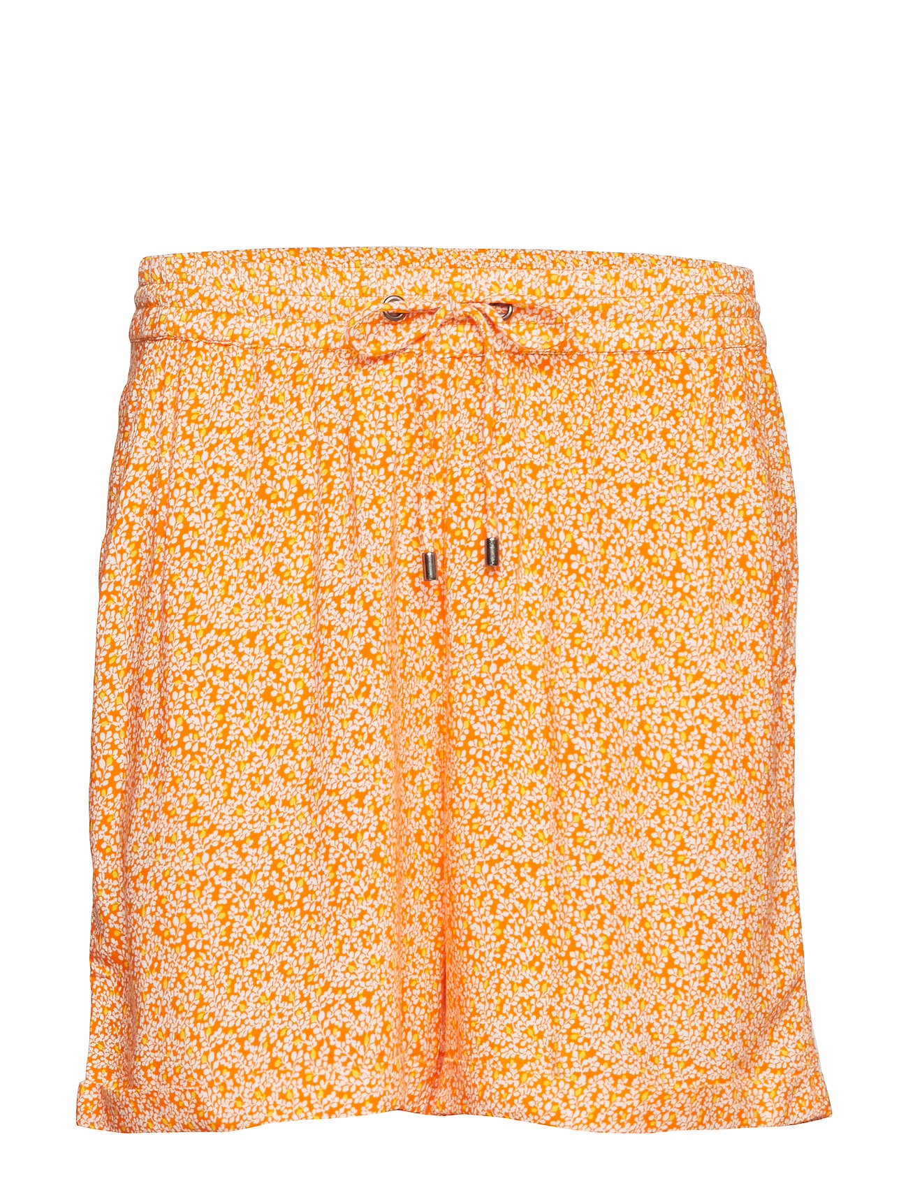 Signal Shorts - PERSIMMON ORANGE