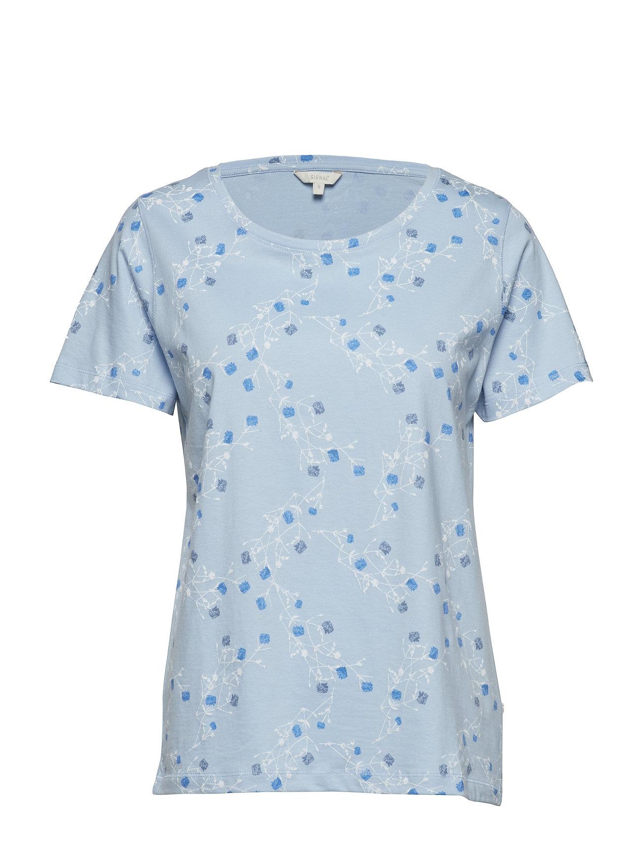 BlueSignal shirt T topkentucky T shirt reCdoxB