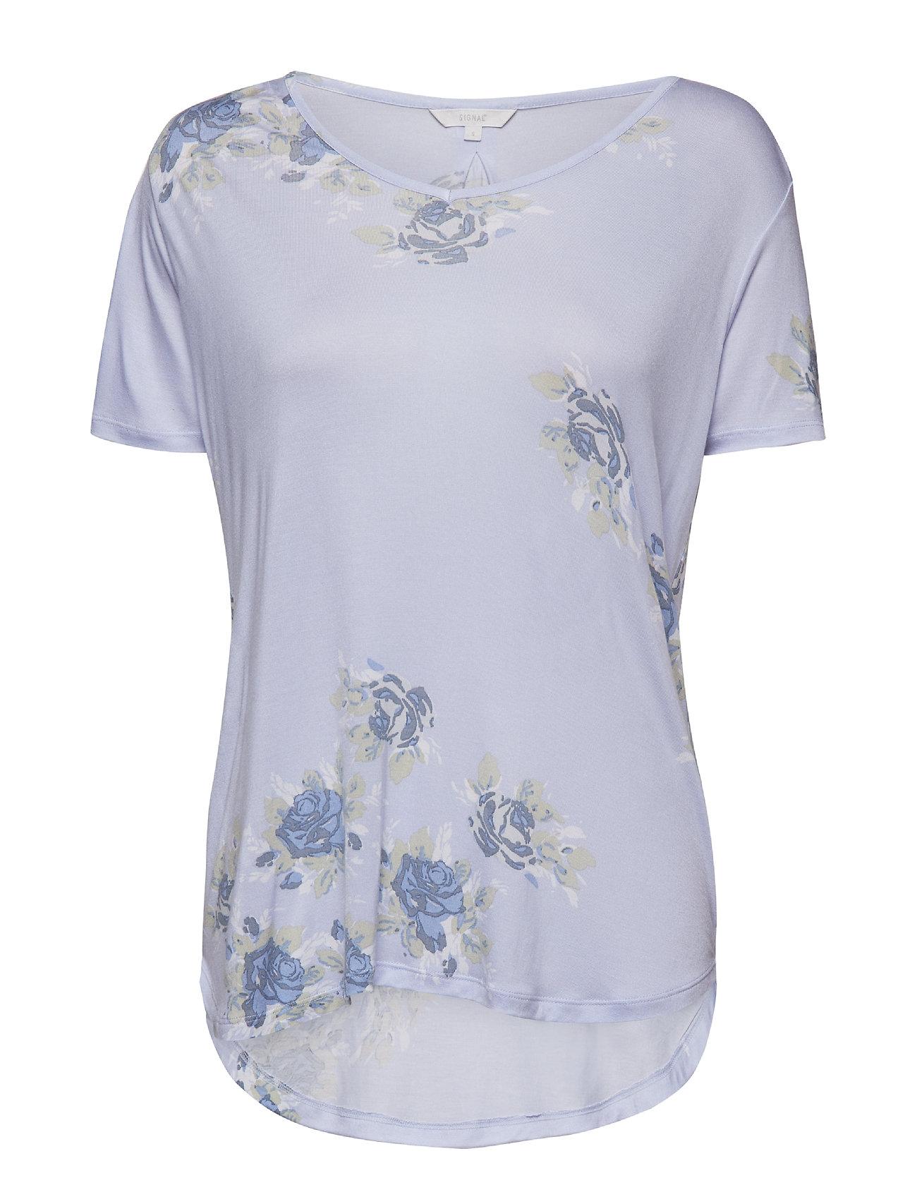 Signal T-shirt/Top - DESERT SAGE