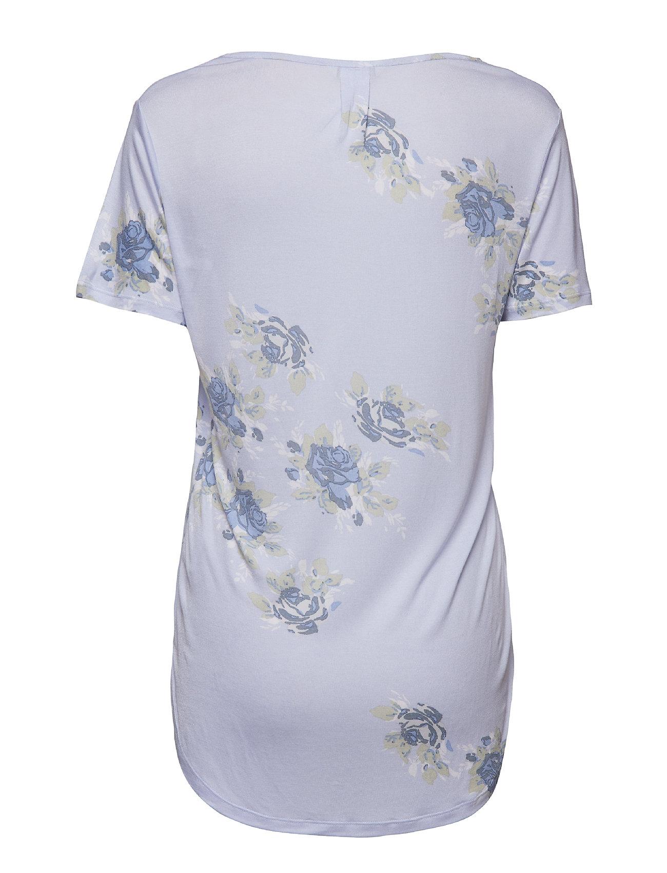 T ShirtTop T shirt Top Hvid SIGNAL
