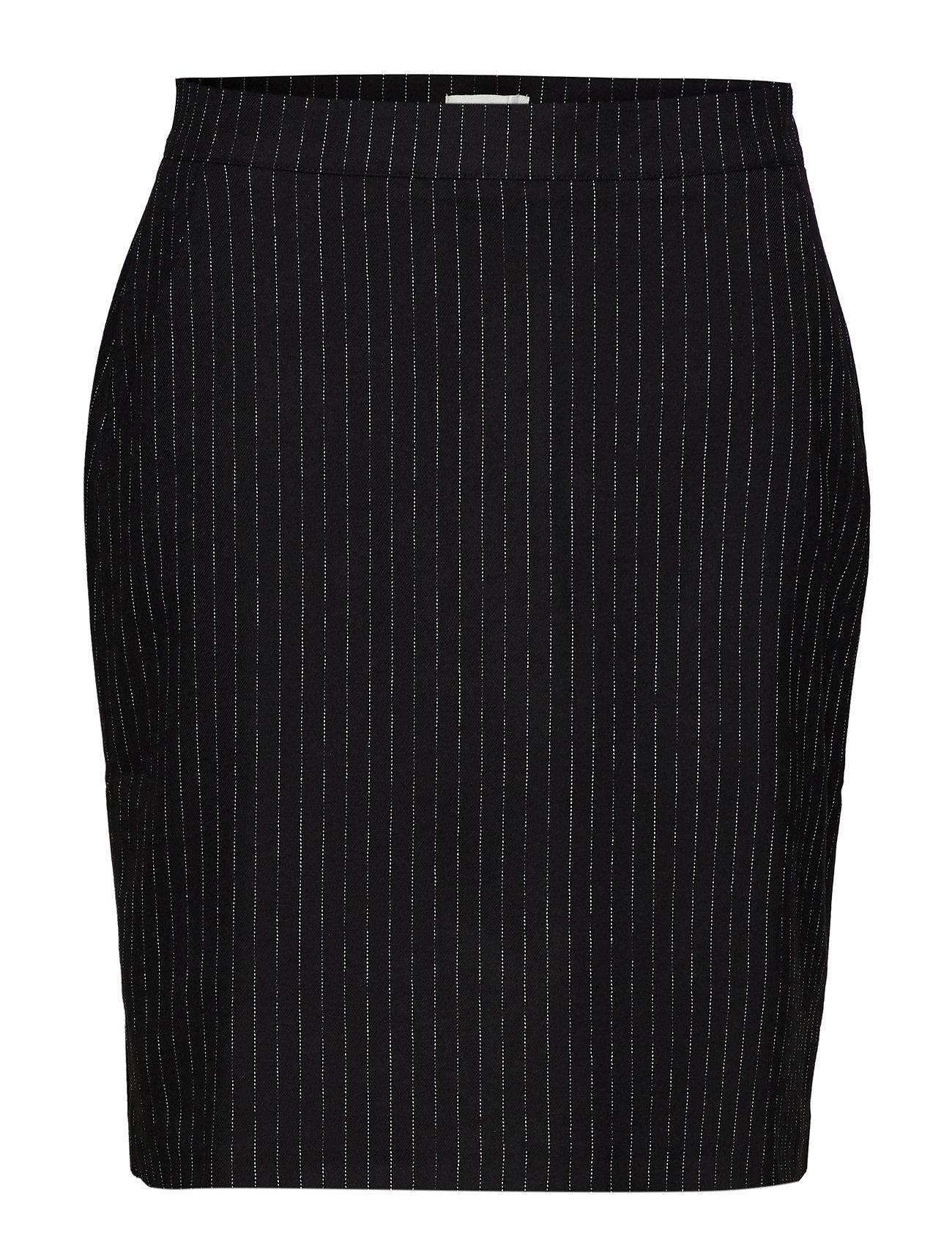 Signal Skirt - BLACK