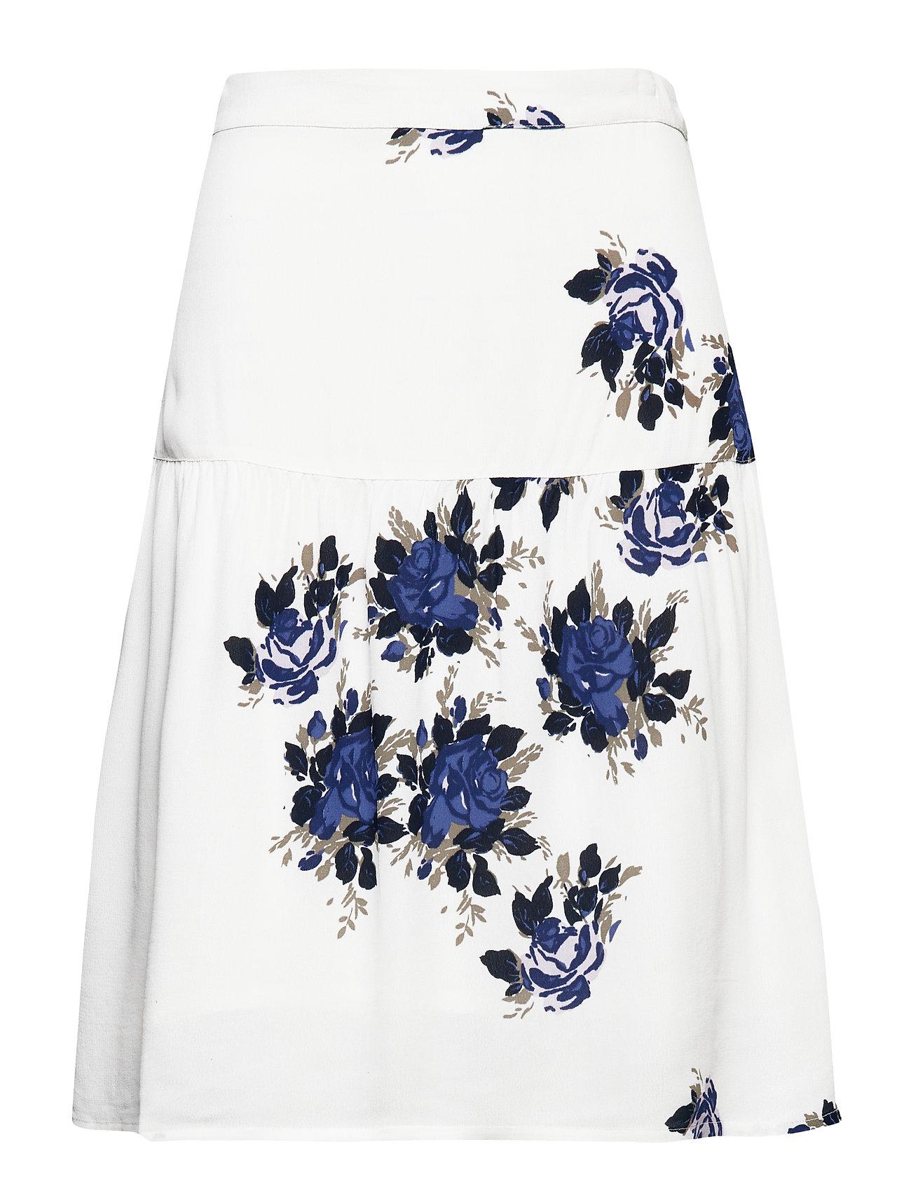 Signal Skirt - BLUE RIBBON