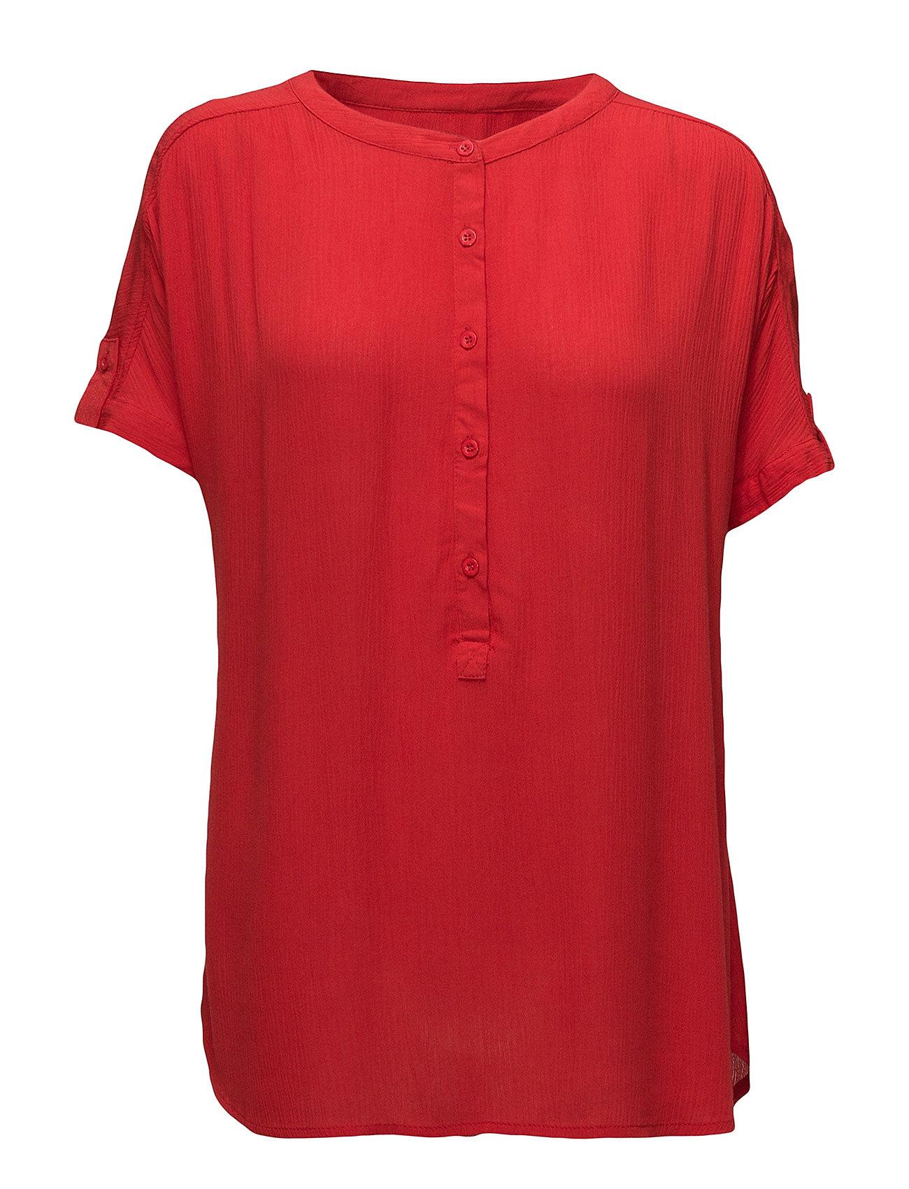 Image of Shirts T-shirt Top Rød Signal (3014359945)