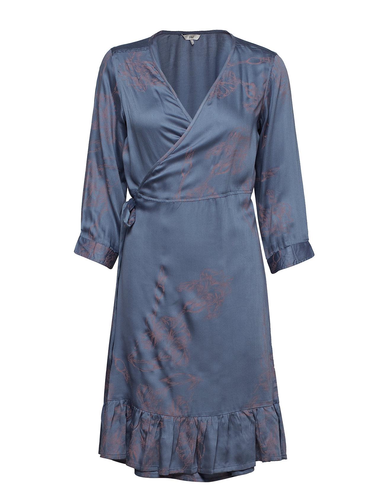 Signal Dress - FLINT STONE