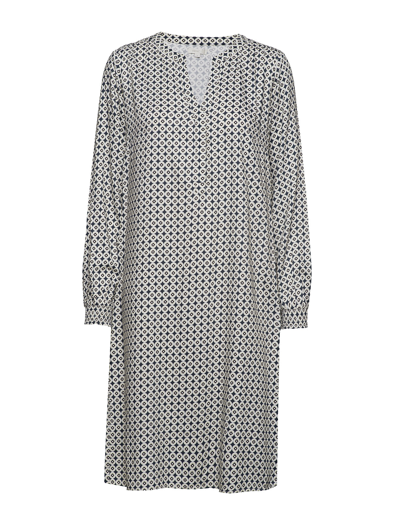 Signal Dress - PEACOAT