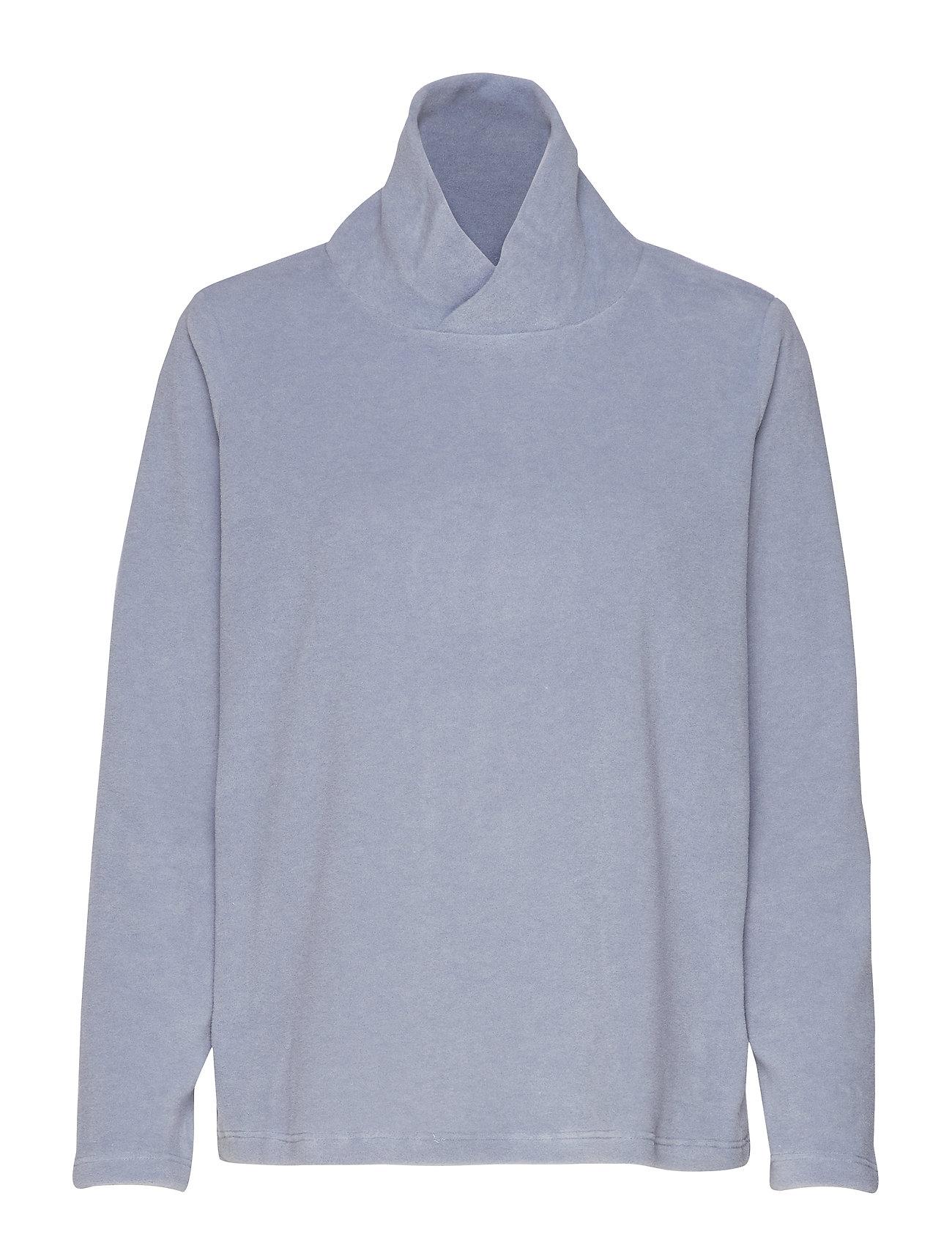 Signal Fleece - TRADEWINDS BLUE